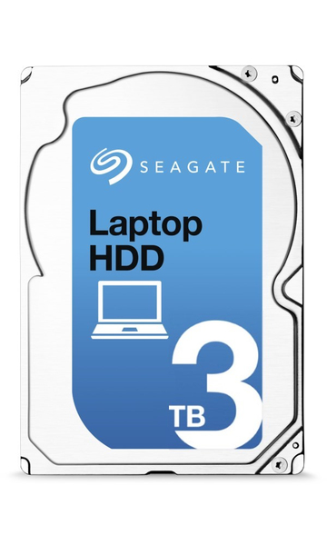 Seagate Momentus 3TB 3000GB Serial ATA III | Dodax.at