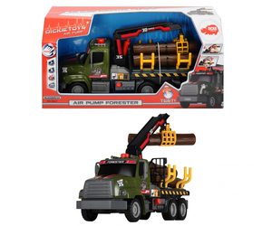Dickie Toys Air Pump Forester | Dodax.at