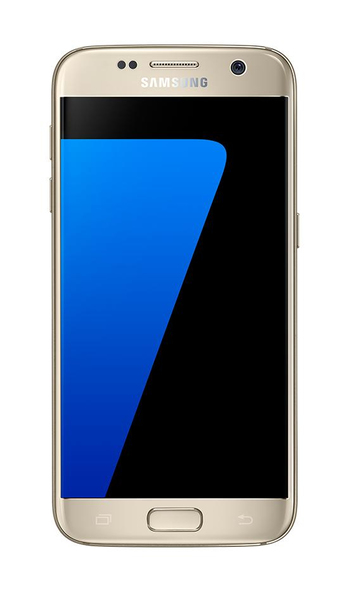 Samsung Galaxy S7 SM-G930F Single SIM 4G 32GB Gold | Dodax.de