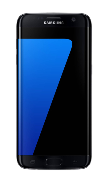 Samsung Galaxy S7 edge SM-G935F 32GB 4G Black | Dodax.co.uk