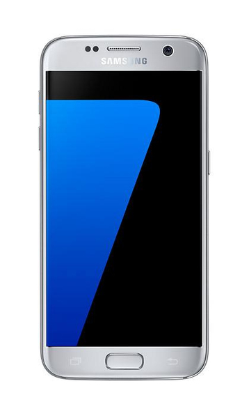 Samsung Galaxy S7 SM-G930F Single SIM 4G 32GB Silber | Dodax.at