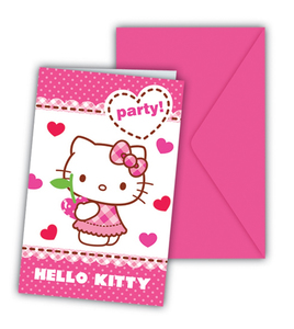 Procos Hello Kitty | Dodax.nl