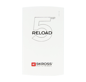 SKROSS RELOAD 5 HP Power Bank | Dodax.ch