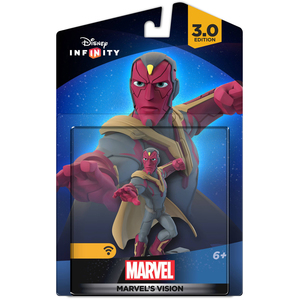 Disney - Disney Infinity 3.0 Vision Collectible Figure (IQAV000133) | Dodax.ca