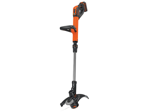 BLACK+DECKER Akku-Trimmer STC1820PC | Dodax.ch