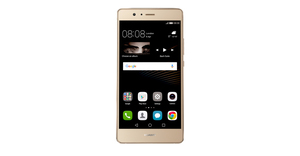 Huawei P9 Lite 16GB Gold | Dodax.at