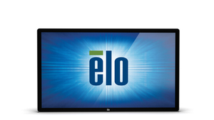 "Elo Touch Solution 4202L 42.02"" LED Schwarz 