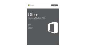 Microsoft - Microsoft Office Home&Student 2016 | Dodax.ch
