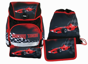 Funki Joy-Bag Racing Team Schulrucksack | Dodax.ch