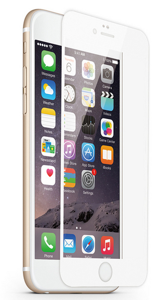KMP 1415616002 Clear screen protector iPhone 6 Plus, 6s Plus 1pc(s) screen protector | Dodax.co.uk