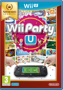 Wii Party U German Edition - Wii U | Dodax.es
