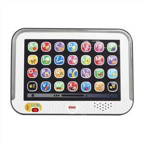 Fisher Price CDG57 Grigio tablet | Dodax.it