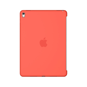 "Apple - iPad Pro Silicone Cover 9.7"", Red (MM262ZM/A) 