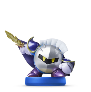 Nintendo - amiibo Kirby Collection Meta Knight Collectible Figure (2001466) | Dodax.at