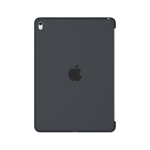 """Apple - Silicone Case for iPad Pro 9.7"""", Black (MM1Y2ZM/A) 