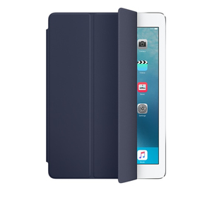 "Apple - iPad Pro Silicone Cover 9.7"", Blue (MM2C2ZM/A) 