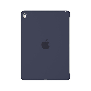 "Apple - iPad Pro Silicone Cover 9.7"", Blue (MM232ZM/A) 