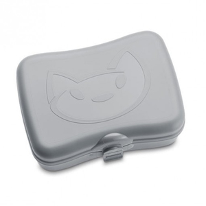 koziol - Lunch Box Rectangular Monotone (3086632) | Dodax.com