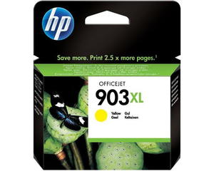 HP 903XL Yellow Ink Cartridge | Dodax.at