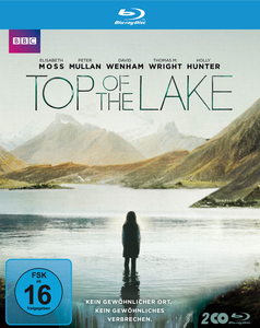 Top of the Lake | Dodax.co.jp