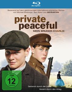 Private Peaceful - Mein Bruder Charlie, 1 Blu-ray   Dodax.at