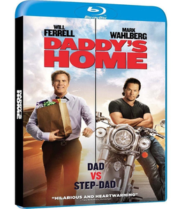 Universal Pictures Daddy's Home Blu-ray 2D Inglese | Dodax.it