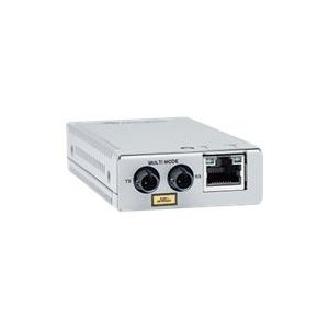 Allied Telesis AT-MMC2000/ST-60 850nm Multi-mode | Dodax.ch