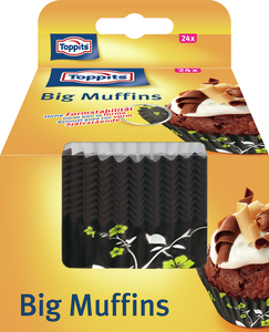 Toppits Big Muffins | Dodax.at