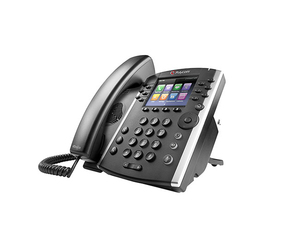 Polycom VVX 401 Skype for Business | Dodax.ch