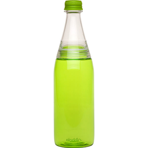 Aladdin - Drinking Bottle, Green (Bistro To-Go) | Dodax.ch