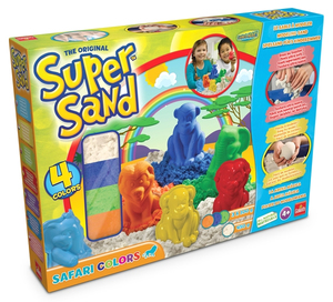 Goliath Super Sand Safari Colors | Dodax.at