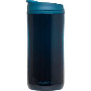 Aladdin - Insulated Plastic Mug, 355 ml, Blue | Dodax.at