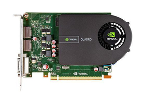PNY Quadro M2000, 4GB GDDR5, PCI-E 3.0 | Dodax.at
