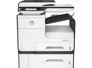 HP Color PageWide Pro MFP 477dwt | Dodax.at