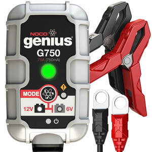 Genius Battery Charger G750 EU | Dodax.ch