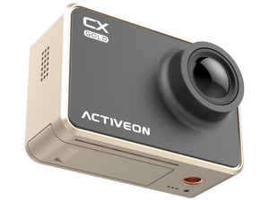 Activeon Actioncam CX Gold | Dodax.ch