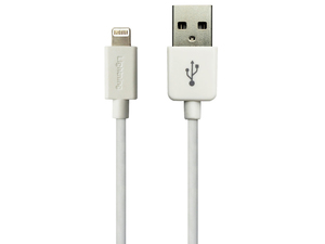 Sandberg USB>Lightning 2m AppleApproved | Dodax.at