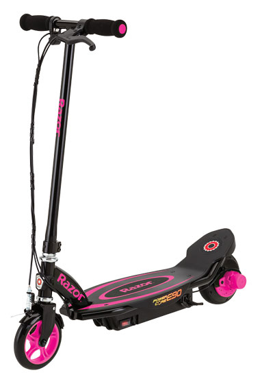 Razor Power Core E90 Pink | Dodax.ch
