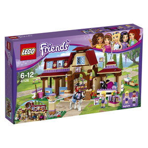 Lego - Lego Friends Heartlake Riding Club (41126) | Dodax.es
