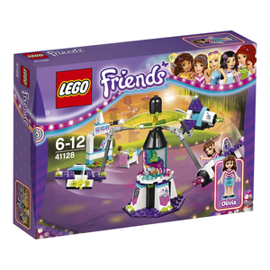 Lego - Lego Friends Amusement Park Space Ride (41128) | Dodax.at