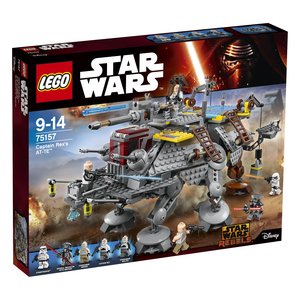 Lego - Lego Star Wars Captain Rex's AT-TE (75157) | Dodax.at