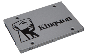"SSD Kingston Now UV400 240GB, 2.5"" TLC 