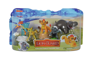 Disney 9318709 Kinderspielzeugfiguren-Set | Dodax.ch