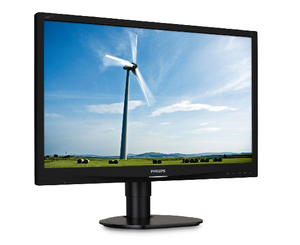 Philips Brilliance LCD monitor with SmartImage | Dodax.ch