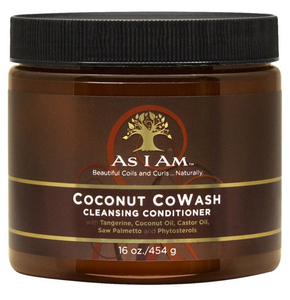 As I Am Coconut Cowash Cleansing Conditioner | Dodax.es
