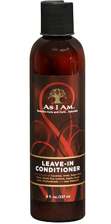 As I Am Leave-in Conditioner | Dodax.fr