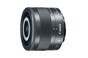 Canon - Camera Lense (EF-M 28mm f/3.5 Macro IS STM) | Dodax.ch