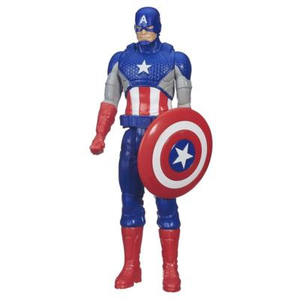 Image of Action figure Avengers 30 cm: Captain America