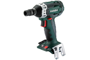 Metabo - Cordless Impact Wrench, 18 V, 210 Nm (SSW 18 LTX 200) | Dodax.ch
