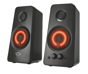 Trust GTX Illuminated 2.0 Speaker Set | Dodax.ch